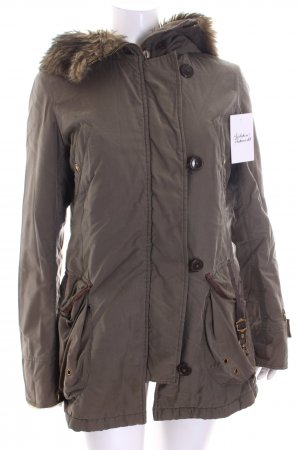 Replay Parka khaki Urban-Look