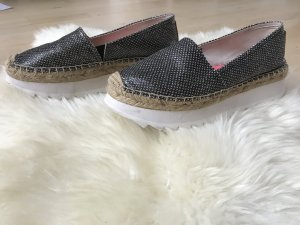 Replay platform Espadrilles