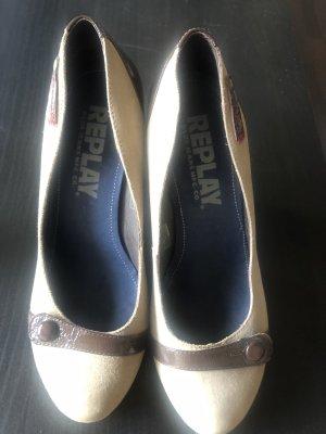Replay High Heels multicolored
