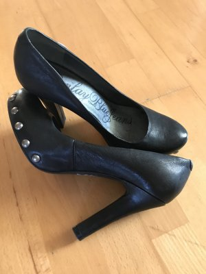 Replay Pumps, Schwarz, Gr. 38