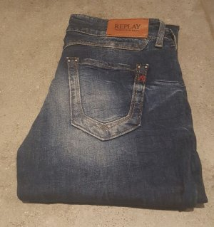 REPLAY ,Radixes, Jeans , Gr. 27/32