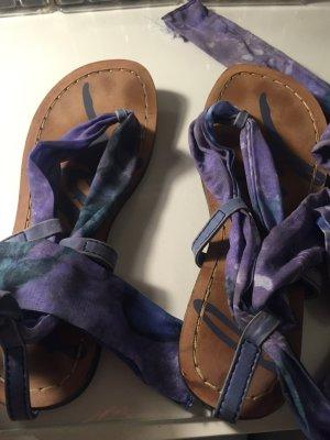 Replay Sandalen zum schnüren