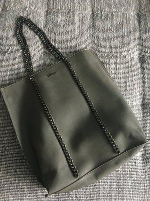 Replay Shopper Khaki mit Ketten