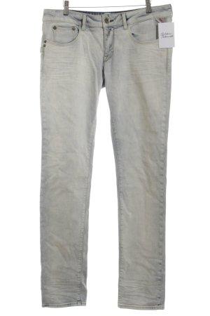 Replay Skinny Jeans blassblau-himmelblau Casual-Look