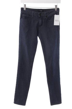 Replay Skinny Jeans blau