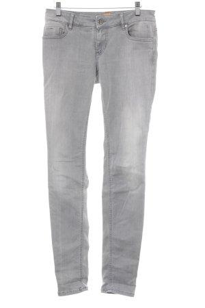 Replay Skinny Jeans himmelblau Casual-Look