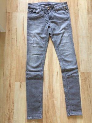 Replay Skinny Jeans Luz