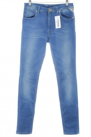 Replay Skinny Jeans multicolored jeans look