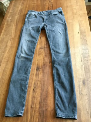 Replay Skinny Jeans - Modell Luz - super Waschung 28/32