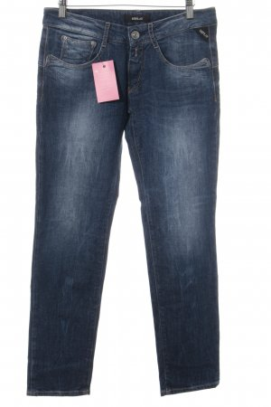 "Replay Skinny Jeans ""Radixes"" blau"