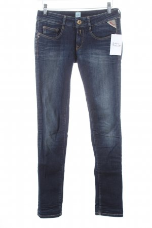 "Replay Skinny Jeans ""Radixes"" dunkelblau"