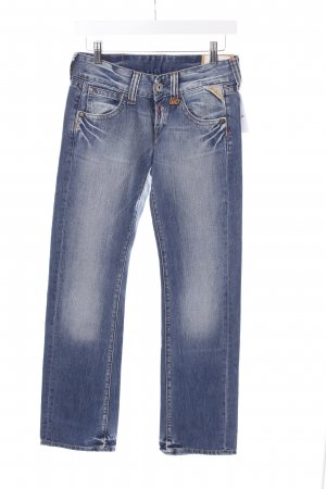 "Replay Slim Jeans ""WV531"" blau"