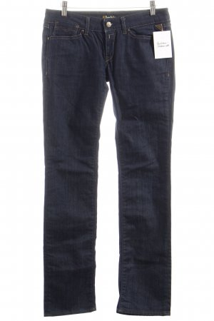 "Replay Slim Jeans ""JENNPEZ"" blau"