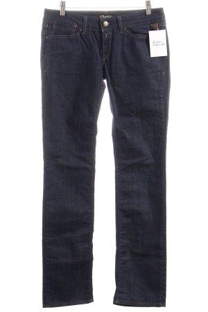 """Replay Slim Jeans """"JENNPEZ"""" blau"""