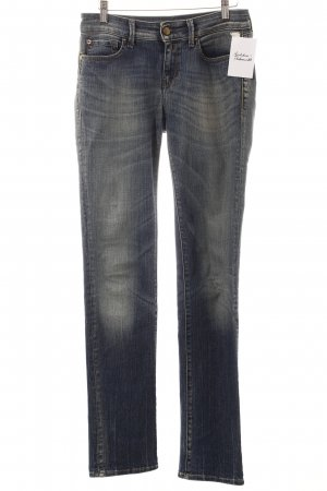"Replay Slim Jeans ""Pearl"" dunkelblau"