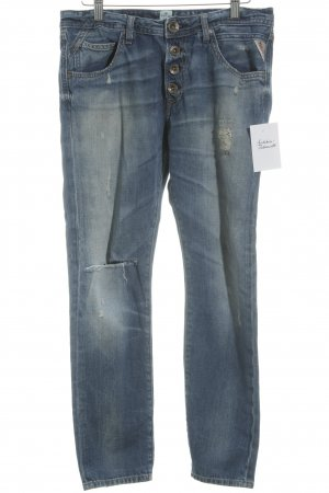 "Replay Slim Jeans ""Pilar"" blau"