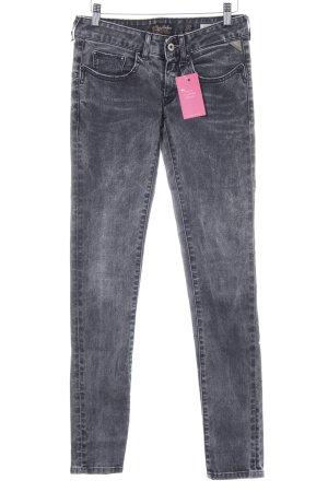 "Replay Slim Jeans ""radixes"" grau"