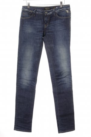 "Replay Slim Jeans ""Rockxanne"" blau"