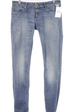 "Replay Slim Jeans ""ROCKXANNE"" blau"