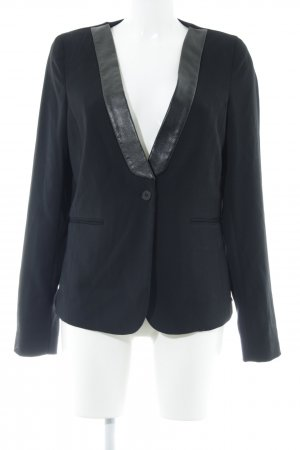 Replay Blazer de esmoquin negro estilo «business»