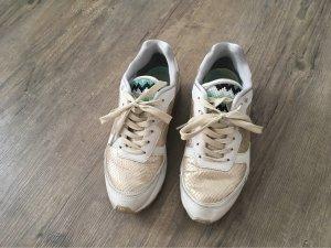 Replay Sneaker mit Keilsohle