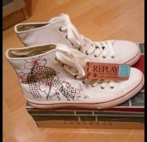 Replay Sneakers Gr.41