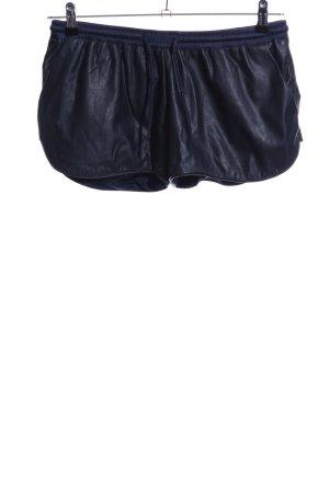 Replay Sport Shorts black casual look