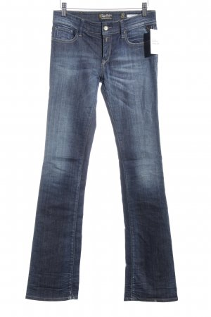 Replay Straight-Leg Jeans blau Jeans-Optik