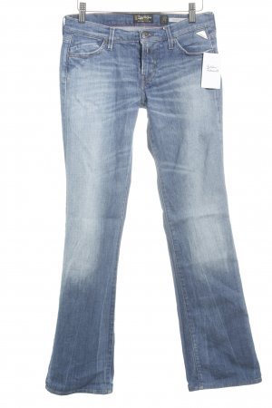 "Replay Straight-Leg Jeans ""Radell"" blau"