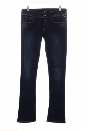 "Replay Straight-Leg Jeans ""Rearmy"""