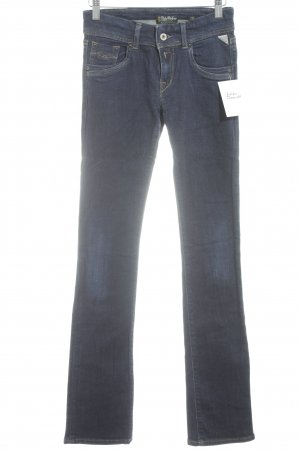 "Replay Straight-Leg Jeans ""Rearmy"" dunkelblau"
