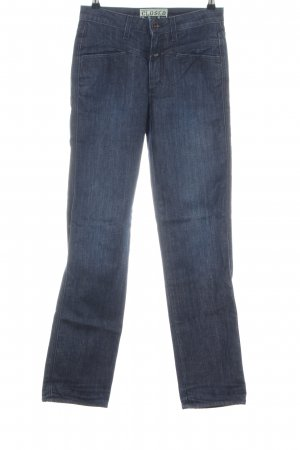 Replay Stretch Jeans blau Casual-Look