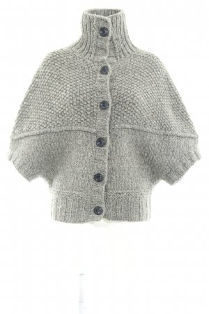 Replay Strick Cardigan meliert Casual-Look