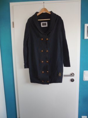 Replay Sweatshirtjacke Marinestil 38