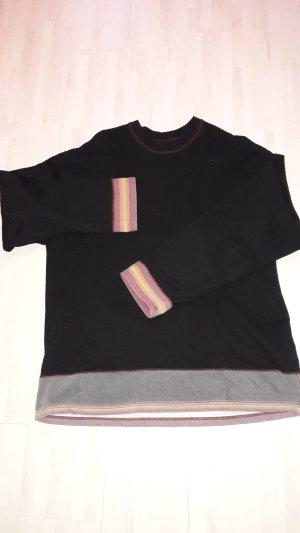 Replay Sweatshirt multicolore coton