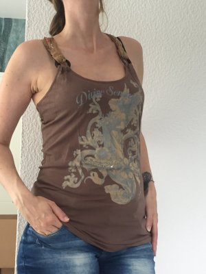 REPLAY +++ Top ganz Top ++ only Tanktop Tshirt wie neu