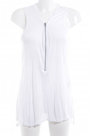 Replay Strappy Top white