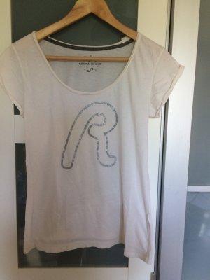 Replay Tshirt in S mit Aufschrift
