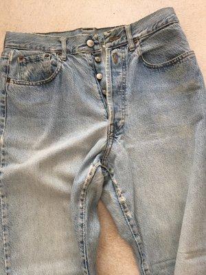 Replay Jeans blu pallido