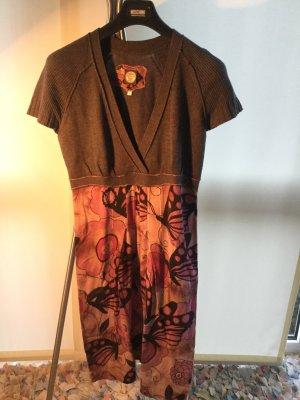Replay Woman Kleid aus weicher Wolle