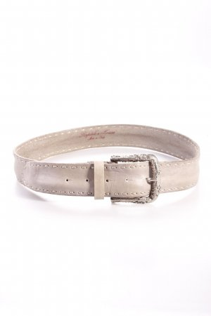 Reptile's House Belt gray