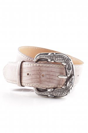 Reptile's House Hip Belt multicolored extravagant style