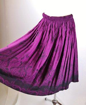 Canda Midi Skirt multicolored