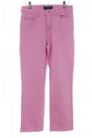 Reserved 7/8 Jeans pink Casual-Look