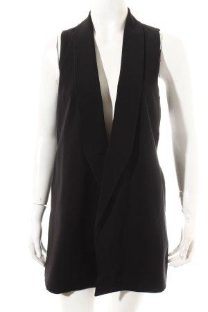 Reserved Blazer schwarz Casual-Look