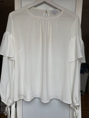 Reserved Bluse Offwhite Gr. 36