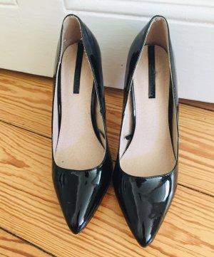 Reserved High Heels lack Gr. 39