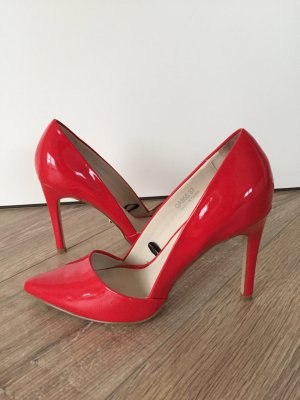 Reserved High Heels rot