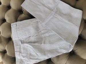 Reserved Pantalone chino bianco-azzurro