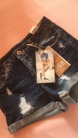 Reserved Jeans Shorts